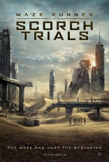 Subtitrare Maze Runner: The Scorch Trials (2015)