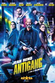 Subtitrare Antigang (The Squad) (2015)