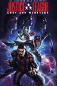 Subtitrare Justice League: Gods and Monsters (2015)
