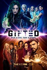 Subtitrare The Gifted - Sezonul 2 (2017)