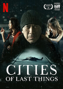 Subtitrare Cities of Last Things (2018)