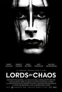 Subtitrare Lords of Chaos (2018)