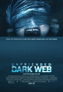Subtitrare Unfriended: Dark Web (2018)