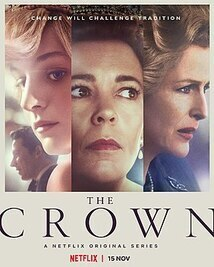 Subtitrare The Crown - Sezonul 2 (2016)