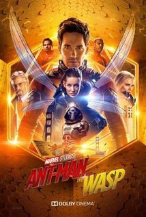 Subtitrare Ant-Man and the Wasp (2018)