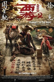 Subtitrare Journey to the West: The Demons Strike Back (2017)