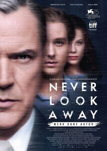 Subtitrare Never Look Away (Werk ohne Autor) (2018)