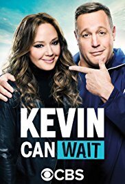 Subtitrare Kevin Can Wait - Sezonul 2 (2016)