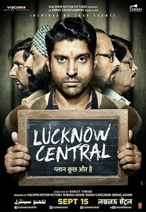 Subtitrare Lucknow Central (2017)