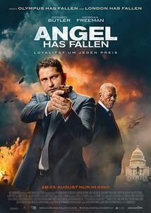 Subtitrare Angel Has Fallen (2019)