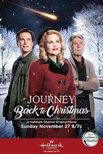 Subtitrare Journey Back to Christmas (2016)