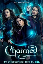 Subtitrare Charmed - Sezonul 1 (2018)