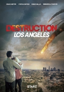 Subtitrare Destruction Los Angeles (2017)