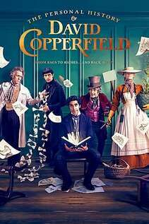 Subtitrare The Personal History of David Copperfield (2019)