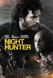Subtitrare Night Hunter (Nomis) (2018)