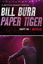 Subtitrare Bill Burr: Paper Tiger (2019)