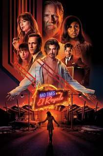 Subtitrare Bad Times at the El Royale (2018)