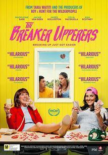 Subtitrare The Breaker Upperers (2018)