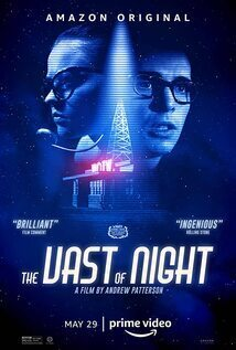 Subtitrare The Vast of Night (2019)