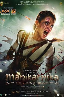 Subtitrare Manikarnika: The Queen of Jhansi (2019)