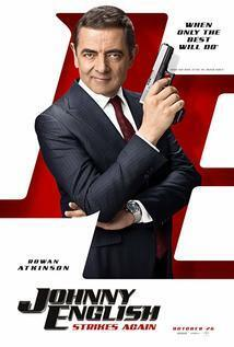 Subtitrare Johnny English Strikes Again (2018)