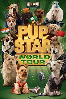 Subtitrare Pup Star: World Tour (2018)