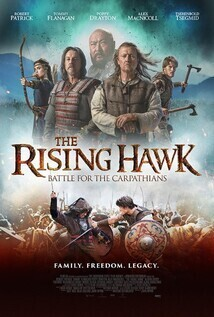 Subtitrare The Rising Hawk (2019)