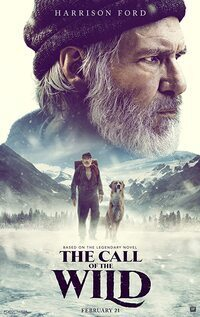 Subtitrare The Call of the Wild (2020)