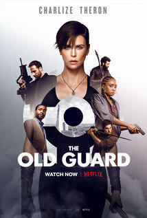 Subtitrare The Old Guard (2020)