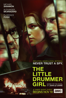Subtitrare The Little Drummer Girl - Sezonul 1 (2018)