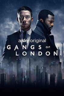 Subtitrare  Gangs of London - Sezonul 1 (2019)