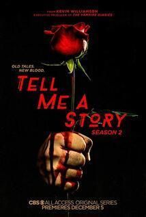 Subtitrare Tell Me a Story - Sezonul 1 (2018)