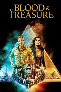 Subtitrare  Blood & Treasure - Sezonul 1 (2019)