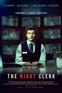 Subtitrare The Night Clerk (2020)