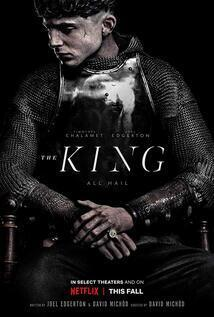 Subtitrare The King (2019)