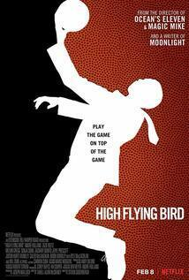 Subtitrare High Flying Bird (2019)