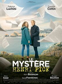 Subtitrare The Mystery of Henri Pick (2019)