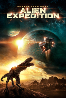 Subtitrare Alien Expedition (2018)