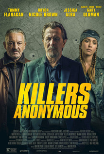 Subtitrare Killers Anonymous (2019)