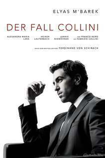Subtitrare The Collini Case (Der Fall Collini) (2019)