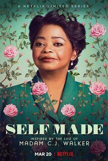 Subtitrare Self Made: Inspired by the Life of Madam C.J. Walk (2020)