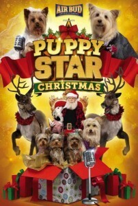 Subtitrare Puppy Star Christmas (2018)