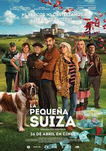 Subtitrare The Little Switzerland (La pequeña Suiza) (2019)